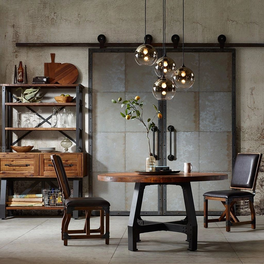 Vintage And Custom Home Decor Furniture By Vintage Industrial Uniques